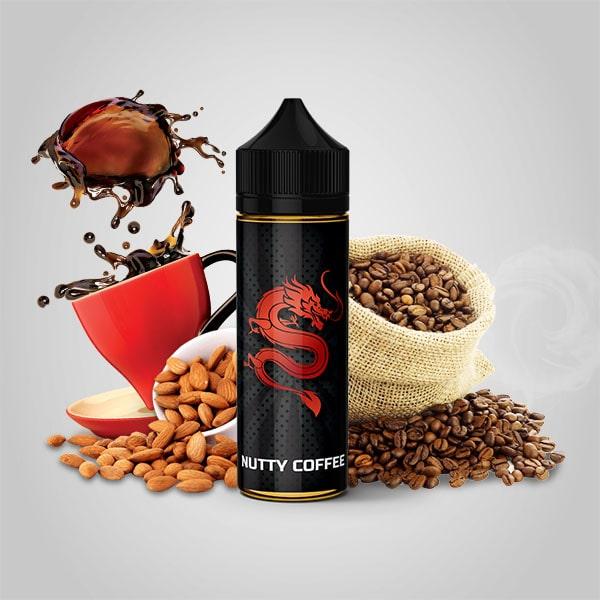 nutty coffee 60ml