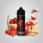 Strawberry Chesecake 60ml