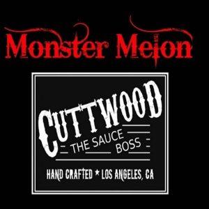 monster melon mix