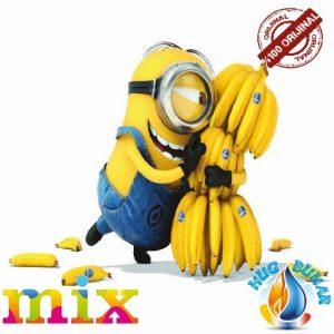 banana man mix