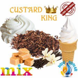 custard king mix aroma