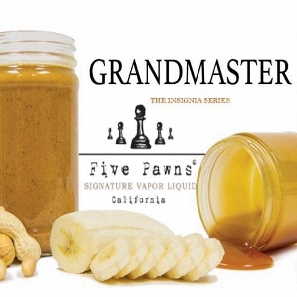 grand master mix aroma