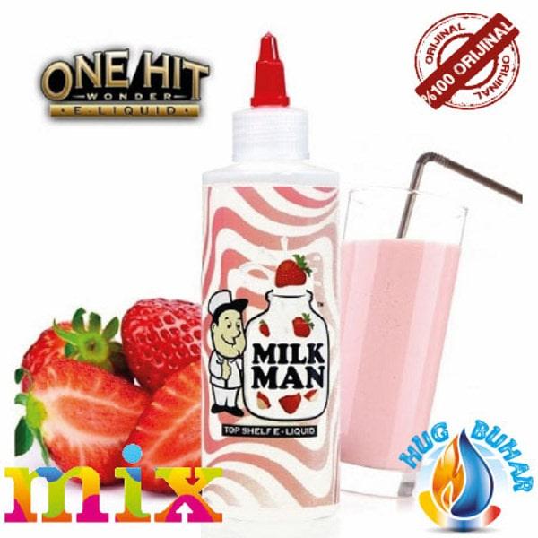 milk man mix aroma