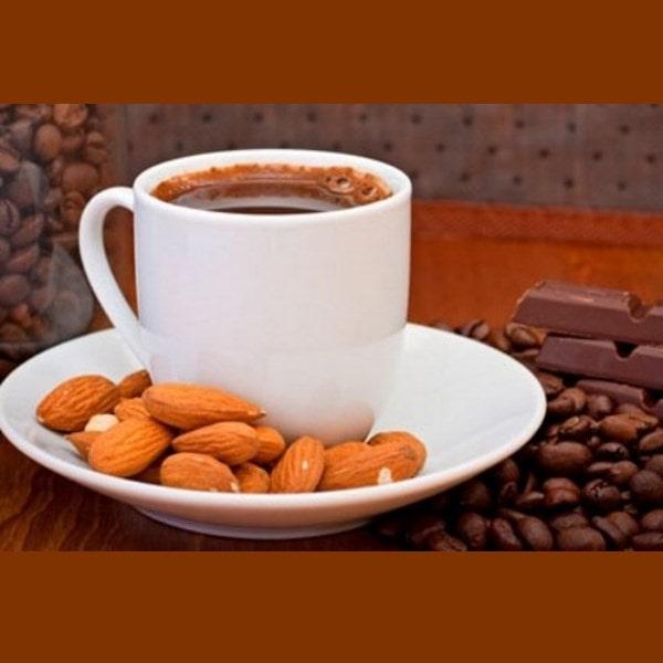 nutty coffee mix