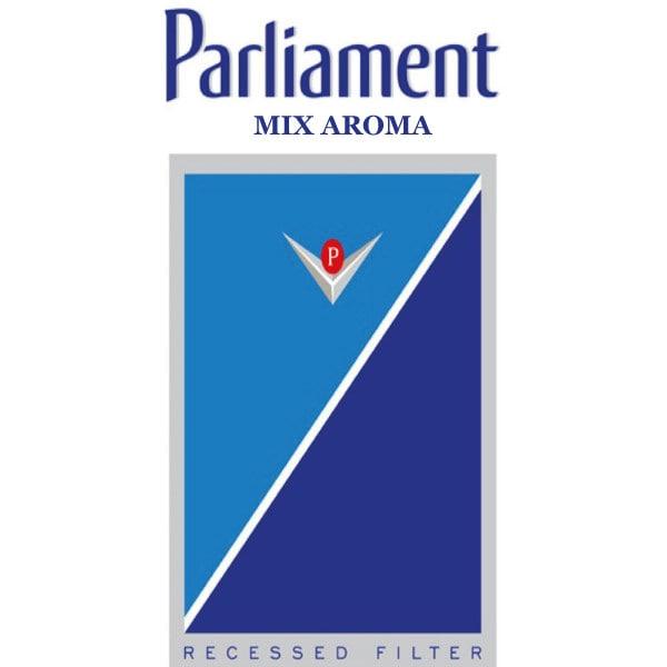 parliament mix aroma