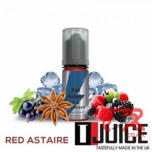 Mix Aroma Red Astaire