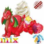 ripe dragom mix aroma