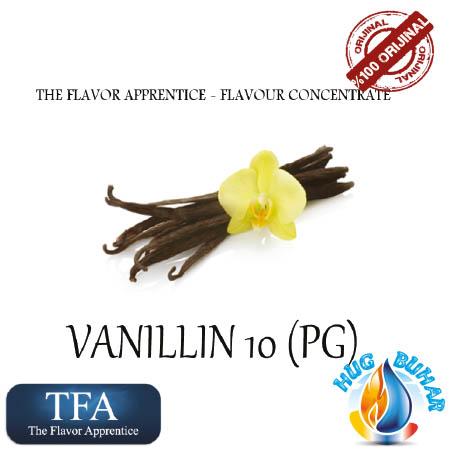 tfa-vanilin-10pg